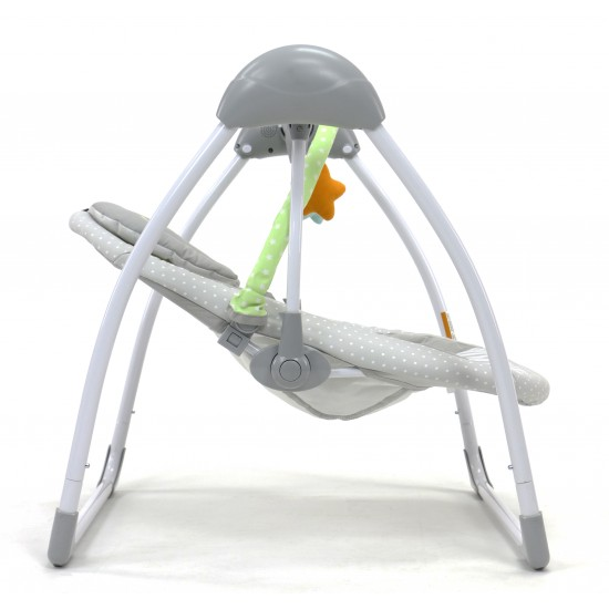 Asalvo Musical Swing Grey