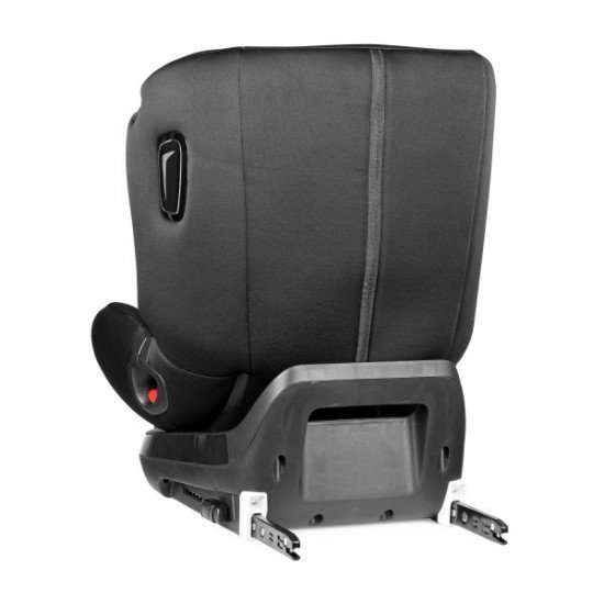 Black Roma car seat
