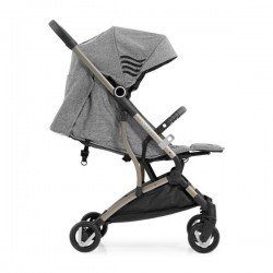 Sweet Grey Pushchair
