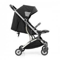 Sweet Black Pushchair