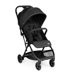 Pushchair Cancun Black