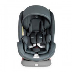 Car seat Turn dual 360º Grey
