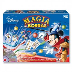 Mickey Magic DVD Borras