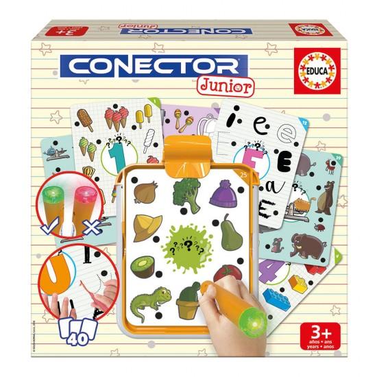 Educa Conector Junior Primeiras Aprendizagens