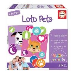Edufun Loto Pets