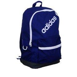 Mochila casual Adidas azul DM6108