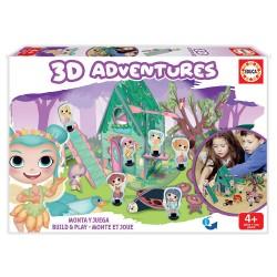 Educa 3D Adventures Fadas