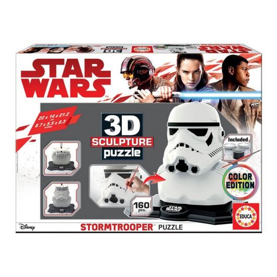Educa 3D Stormtrooper