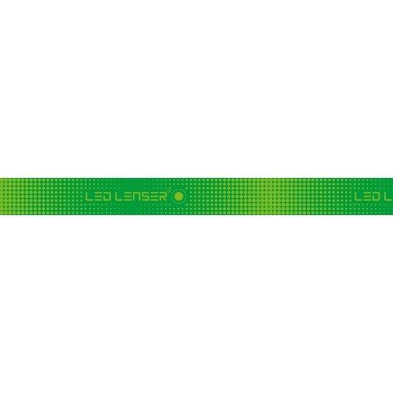 Led Lenser Green SEO Ribbon