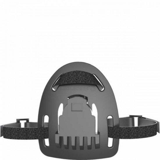 Led Lenser Helmet Adapter