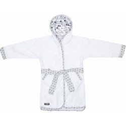 Luma Luma Bathrobe - LU01614