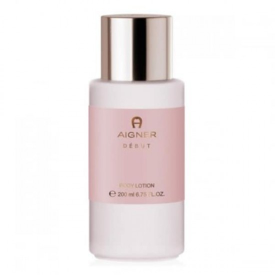 Etienne Aigner Debut Body Lotion 200 ml
