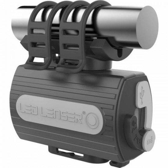 LED Lenser 6200mAh externe Batterie für XEO, H14R.2, H7.2 und H7R.2