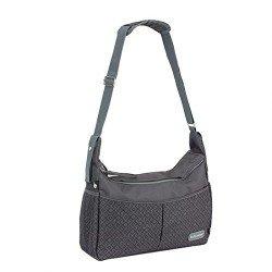 Babymoov Wickeltasche Urban Bag black, schwarz