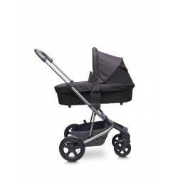 Harvey Carrycot Coal Black