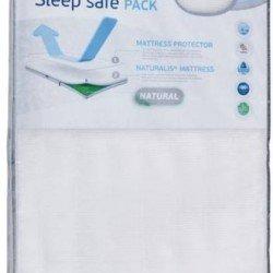 Aerosleep AeroSleep Safe Pack Natural 60x120