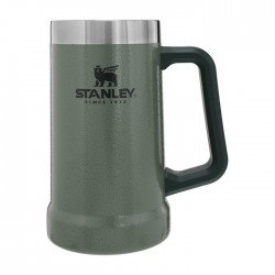Stanley Beer Bottle Adventure 0,70L Green