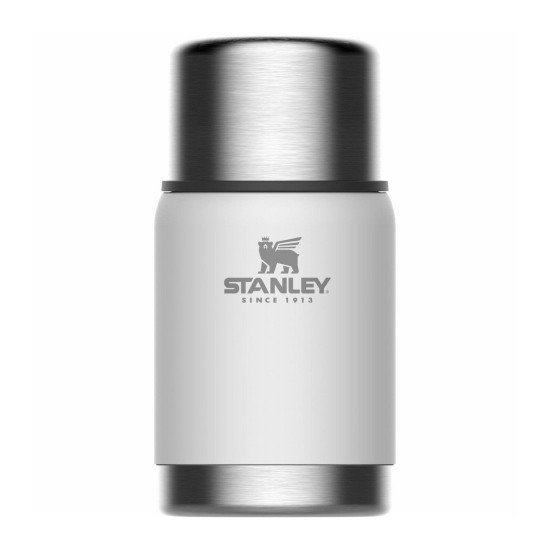 Stanley Stanley Adventure Stainless Steel Vacuum Food Jar Polar 24Oz 0.7L,