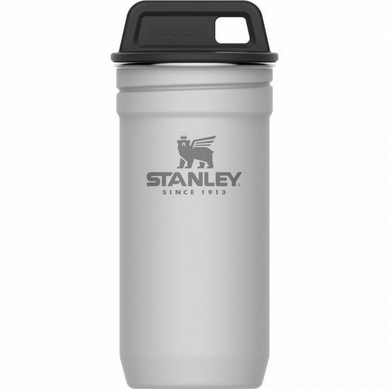 Stanley Set 4 glasses 0,59ml + pot White