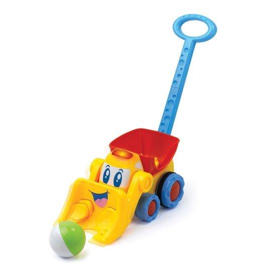 Happy Kid Carregadora Empurrar Divertida 18+