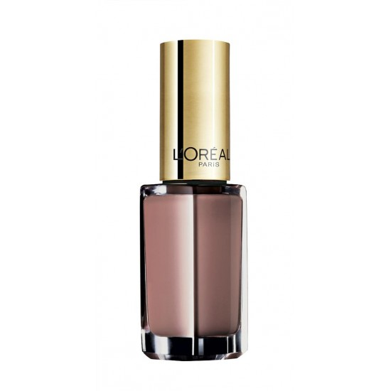 L'Oreal Color Riche Nail Polish 107 Beige Boheme