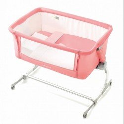 Jané Baby Bed Baby Side Rose - 6800 T04
