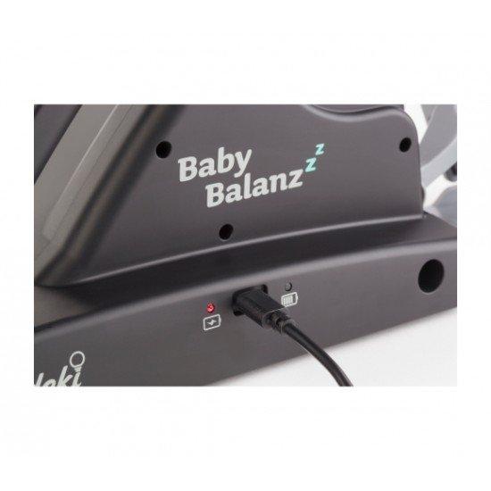 Deki Mecedora Automatica - Baby Balanz