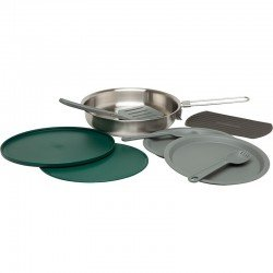 Stanley Kitchen Set + Skillet 18,4cm Adventure