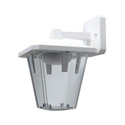 Osram Led wall-outdoor Luminaire  Endura Style Lantern Classic Down Aluminium Body  white  10 Watt/ warm white - 3000K