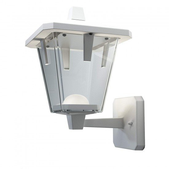 Osram Led wall-outdoor Luminaire Endura Style Lantern Classic Up - Aluminium Body white 10 Watt warm white - 3000K