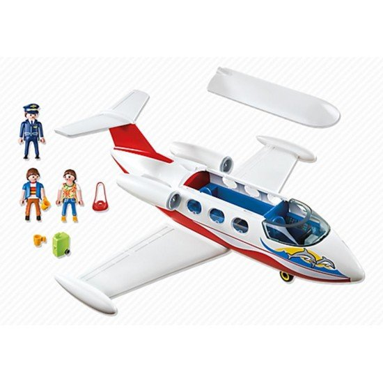Playmobil Summer Jet - 6081