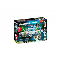 Playmobil Ecto 1 Ghostbusters - 9220