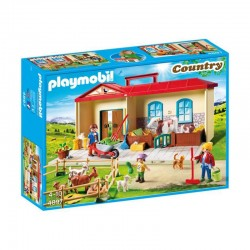 Playmobil Farm Briefcase - 4897