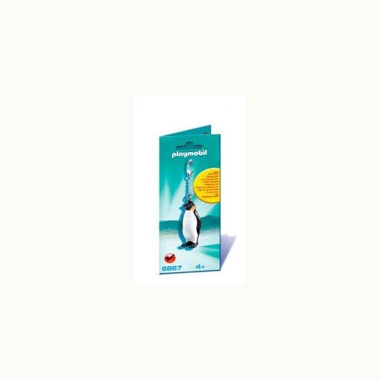 Playmobil Keychan Penguin - 6667