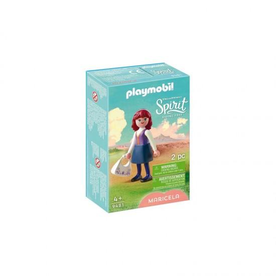 Playmobil Maricela - 9481