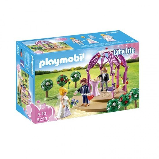 Playmobil City Life Wedding Ceremony - 9229