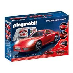 Playmobil 3911 Porsche 911 Carrera S - 3911