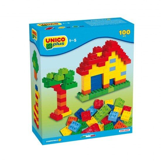 Unico Small Box 100 Pieces