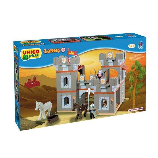 Unico Little Castle 168 Pieces