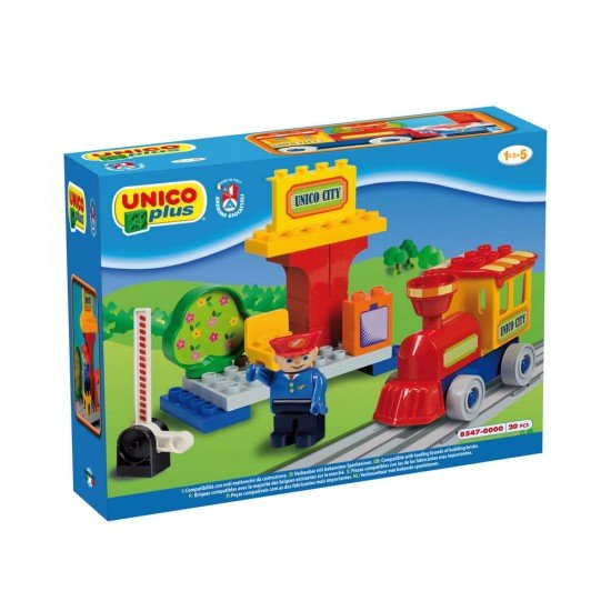 Unico Station 20 Stück