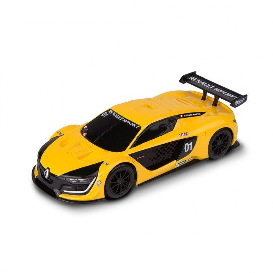 Street Cars Renault RS 1:20 scale
