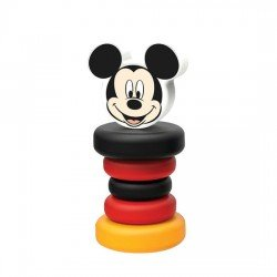 Elástico Madeira Mickey Disney