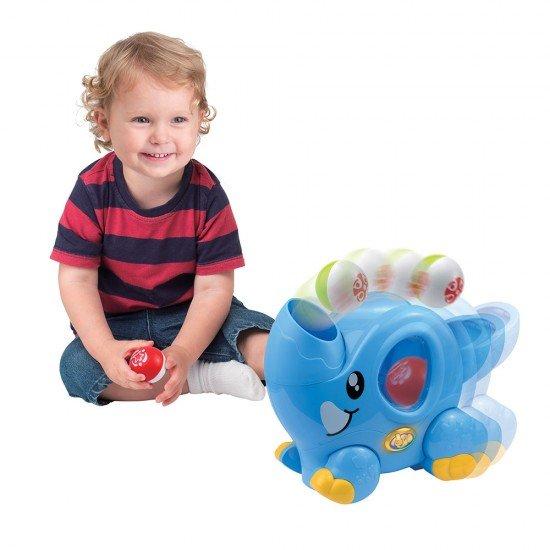 Happy Kid Elefante Trompa Divertida 12+
