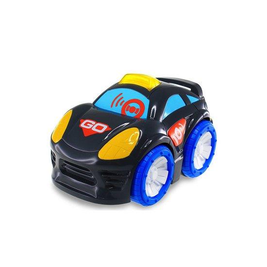 Happy Kid Mein erstes schwarzes Auto Lustig 12+