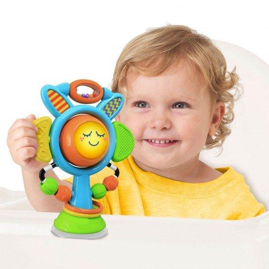 Happy Kid Sun of Sensory Activities 6+