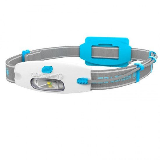 Led Lenser Frontal NEO  Azul
