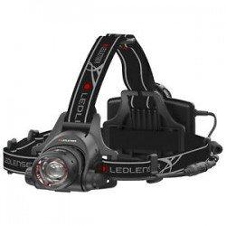 Led Lenser Linterna Frontal H14R.2 Recarregável 1000 lumens