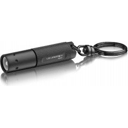 Led Lenser Flashlight Keychain K1