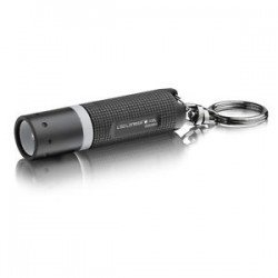 Led Lenser Flashlight Keychain K2L