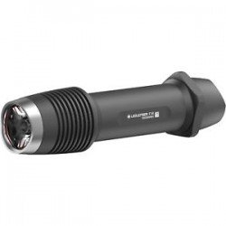Led Lenser Flashlight F1R 1000 lumens